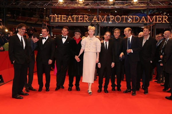HAIL CAESAR_Berlinale